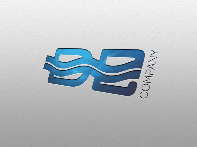 DE Company Logo from Anna By Design