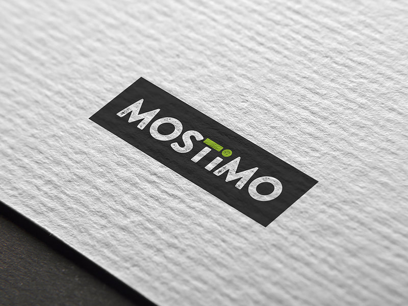 Mostimo Logo from Anna By Design